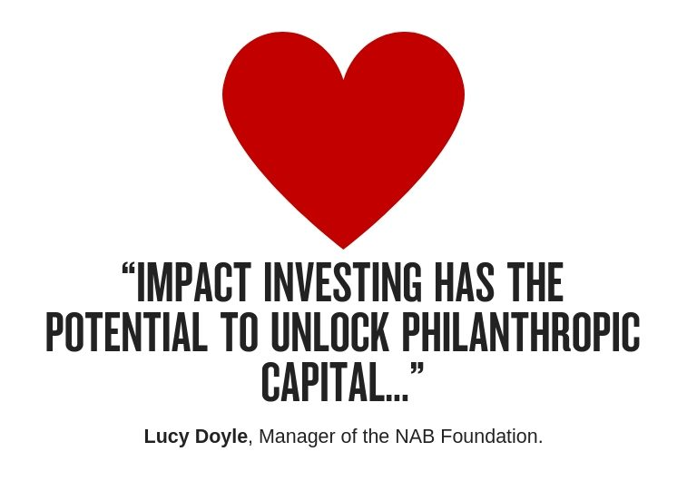 How social impact investments can help end chronic
