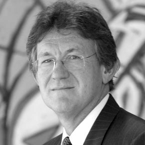 Alan Oster